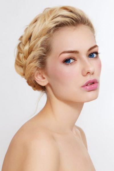 Ingrijire par blond