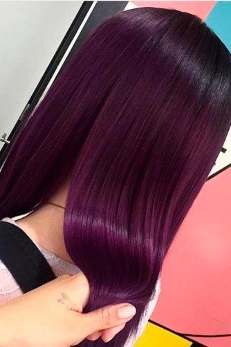 Par maro violet
